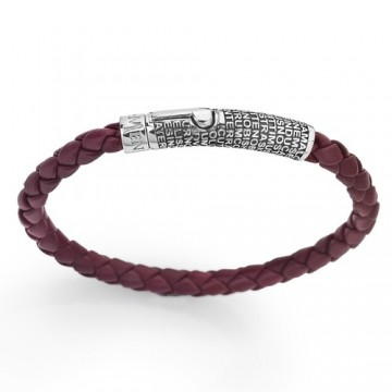Pulsera Pater Noster