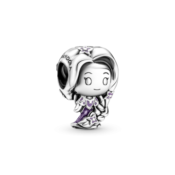 Charm Rapunzel de Enredados...