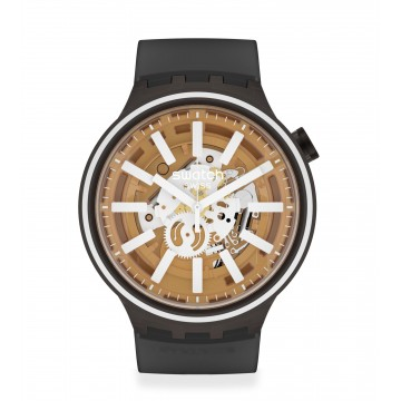 SO27B114  RELOJ SWATCH
