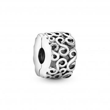 790338 Clip Pandora Serpentine